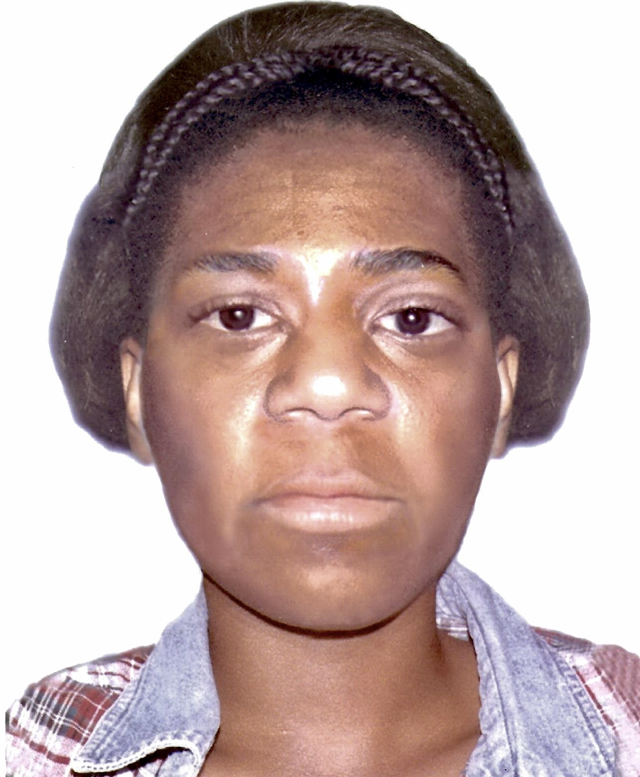 Bossier Parish Jane Doe (2011)