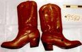 Hanover Boots