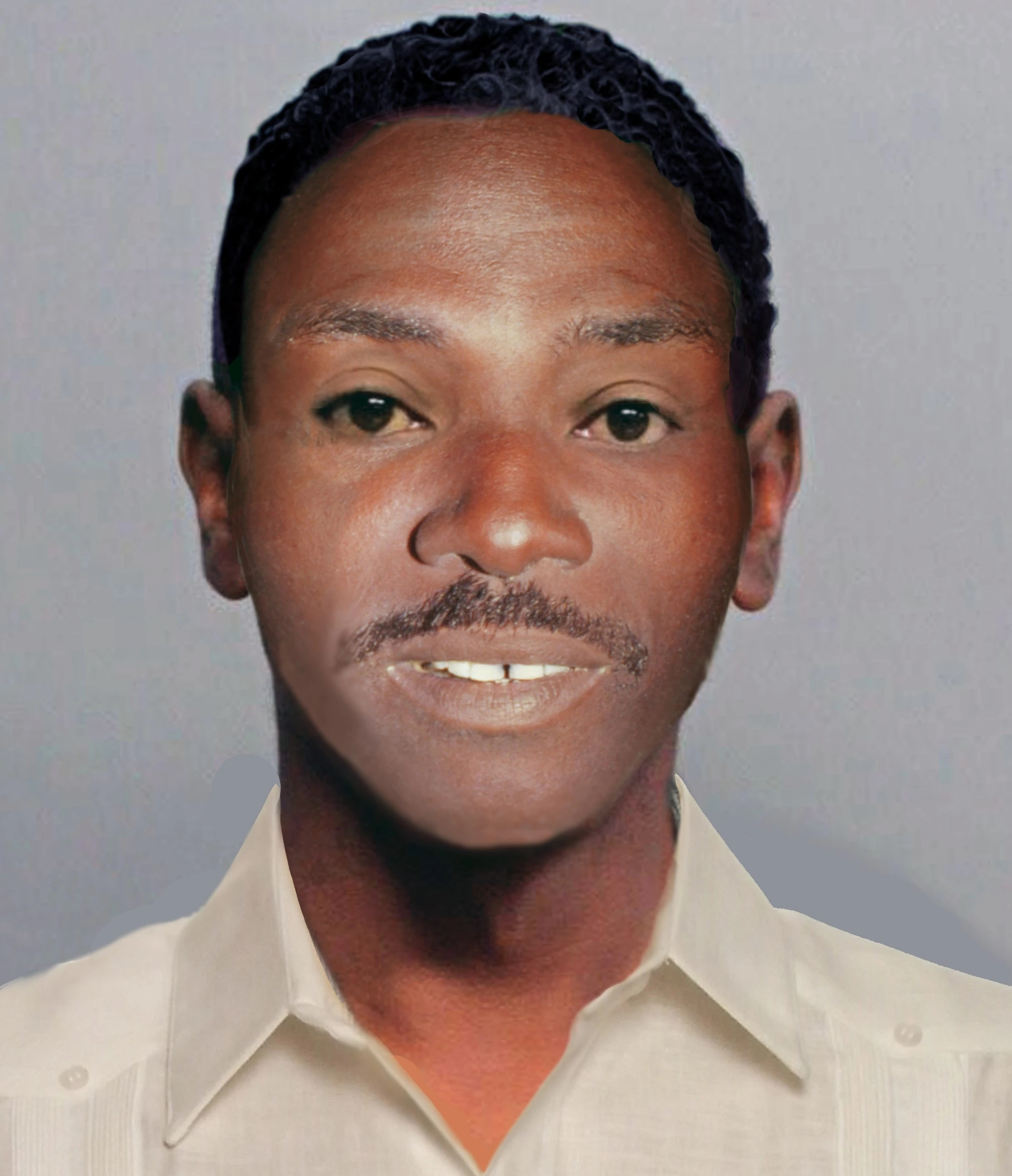Miami-Dade County John Doe (March 30, 1980)