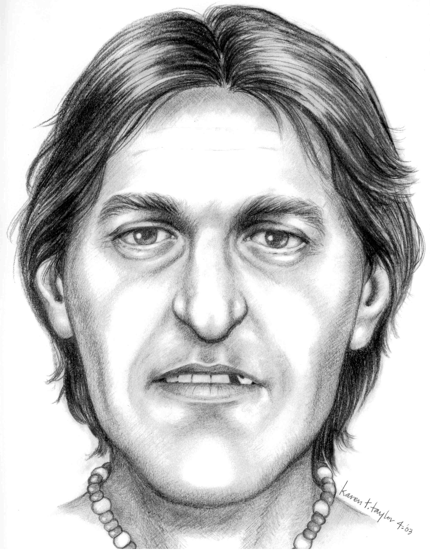 Harris County John Doe (2001)