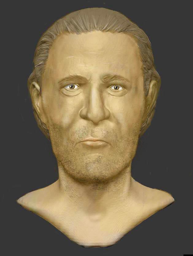 Alameda County John Doe (2016)