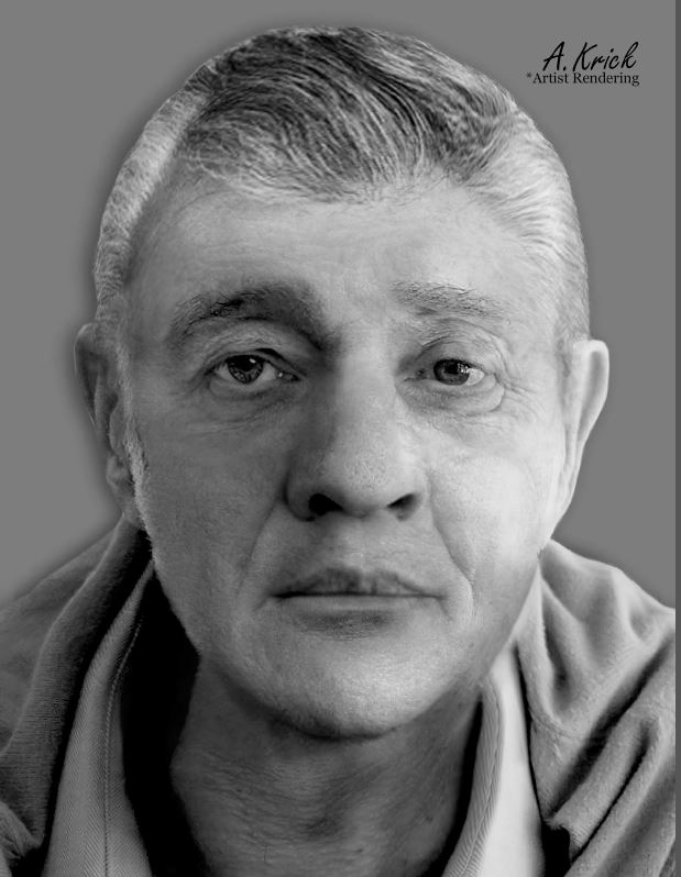Citrus County John Doe (1985)