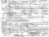 Yuma County John Doe (1953)