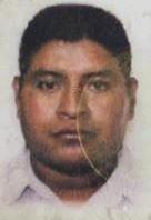 Belisario Gomez
