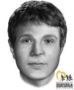 Tucson John Doe (April 5, 1988)