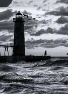 Lake Michigan Jane Doe (1997)
