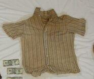 UP1546 Shirt