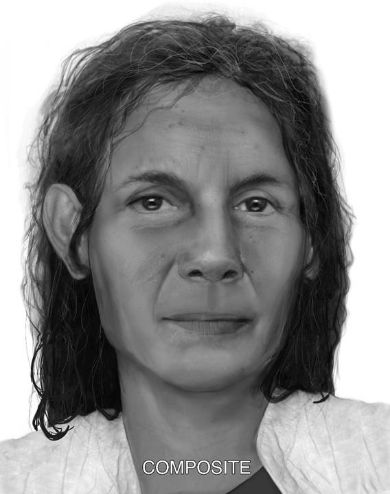 Baltimore Jane Doe (2017)
