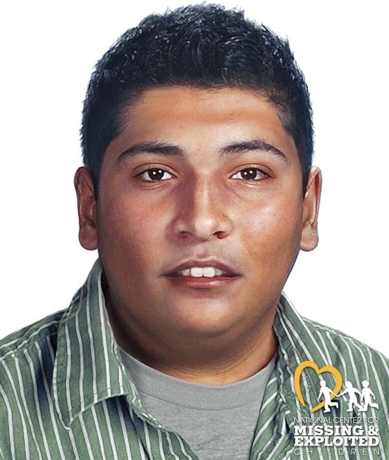 Tucson John Doe (August 1, 2008)