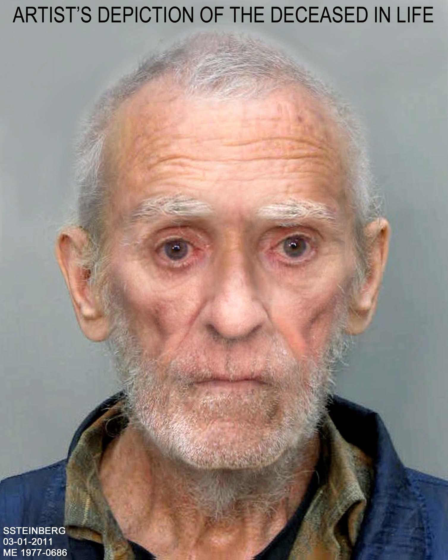 Miami-Dade County John Doe (March 1977)