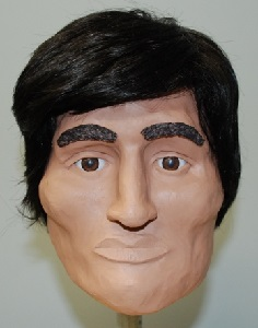Morrill County John Doe