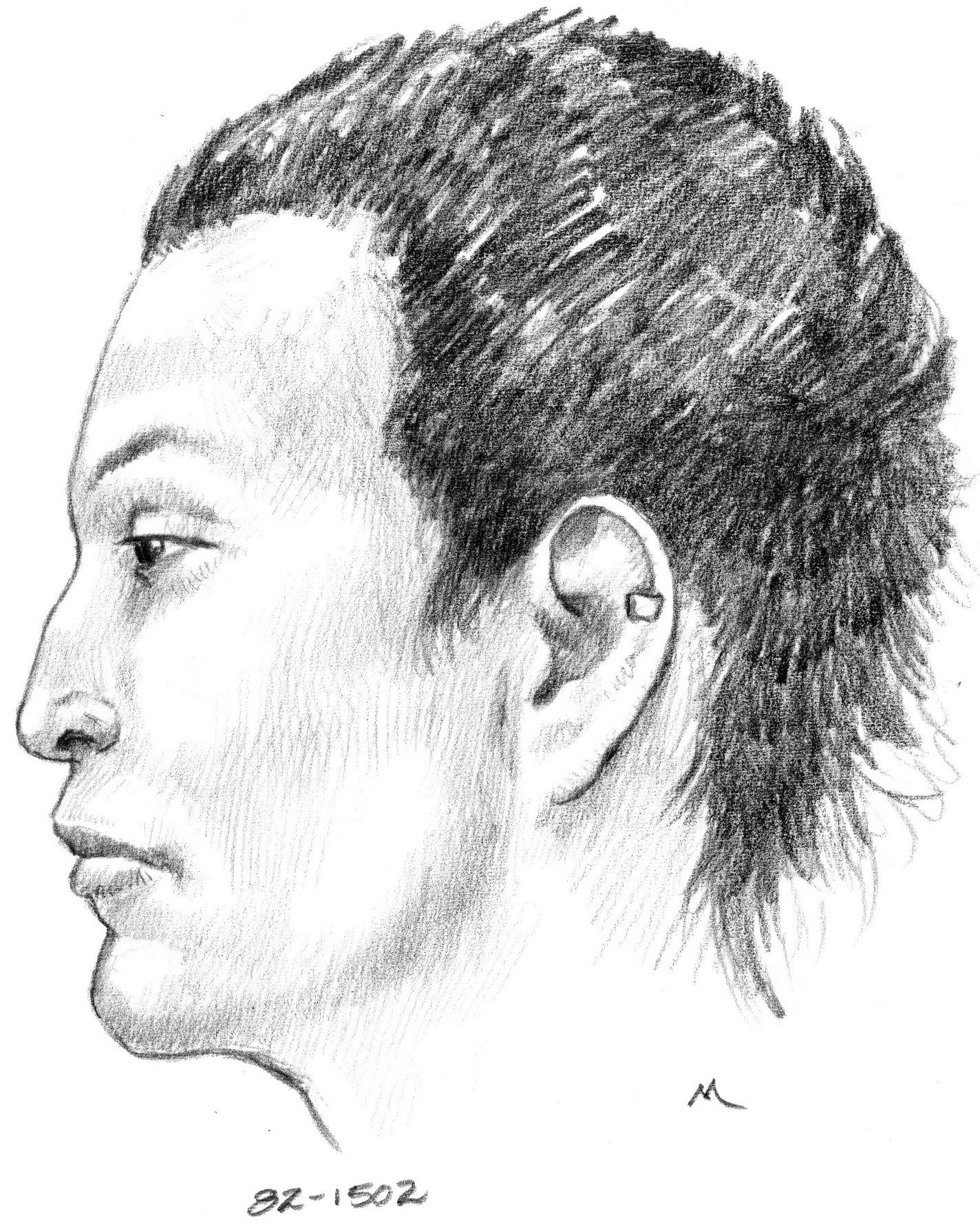 Phoenix John Doe (1987)