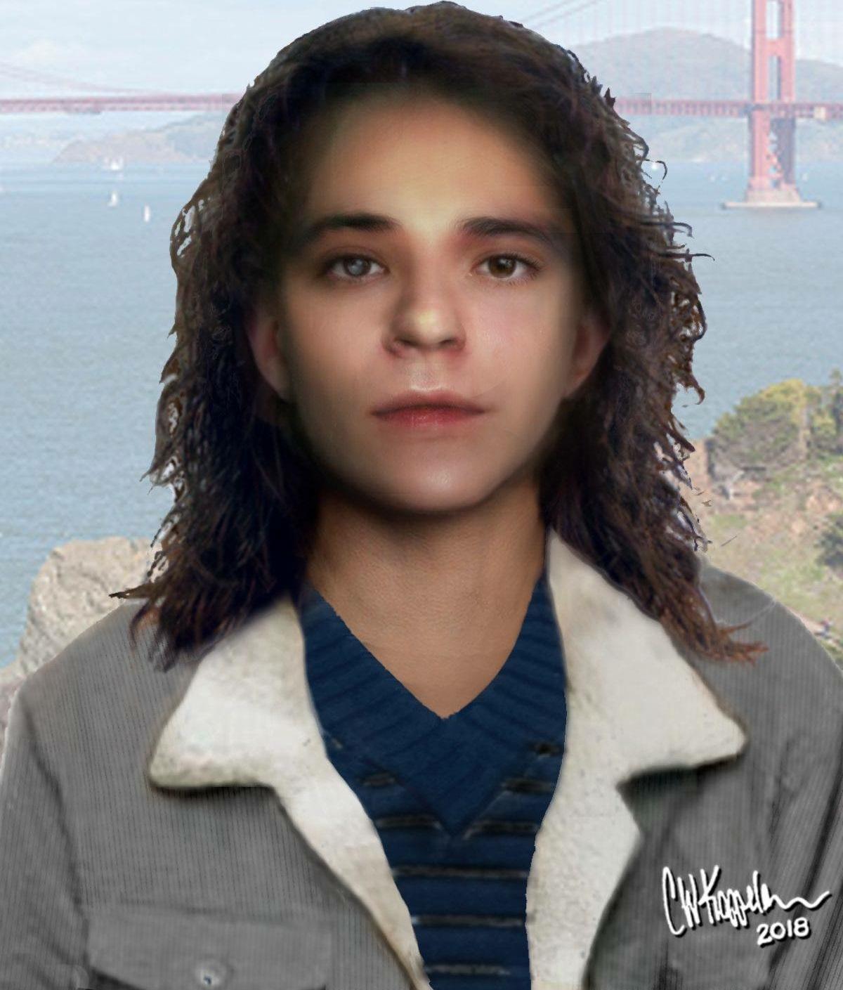 San Mateo County Jane Doe (1987)