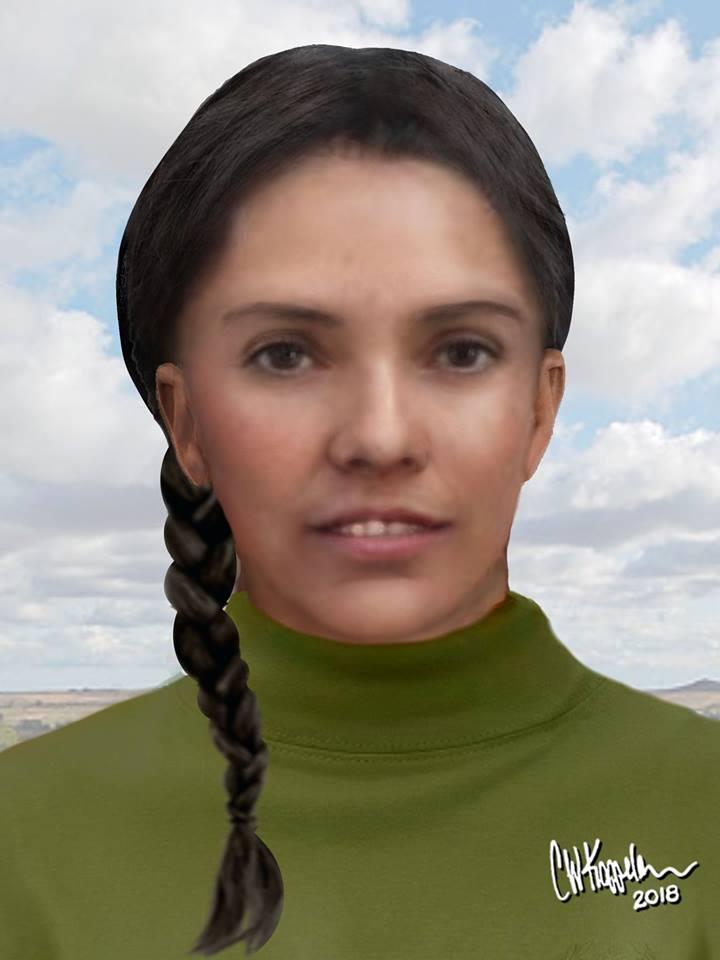 Oceanside Jane Doe