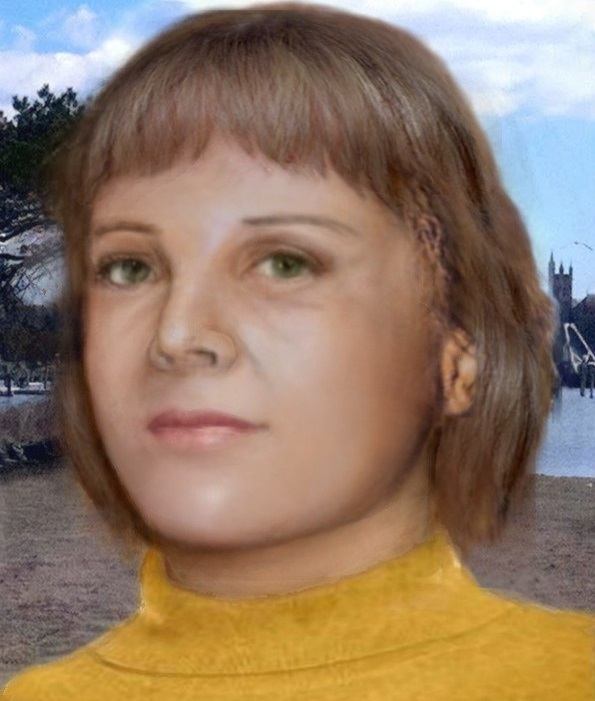 Popes Island Jane Doe
