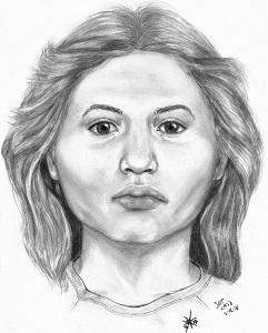 Valencia Jane Doe (80-01329)