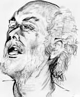Las Vegas John Doe (December 11, 1992)