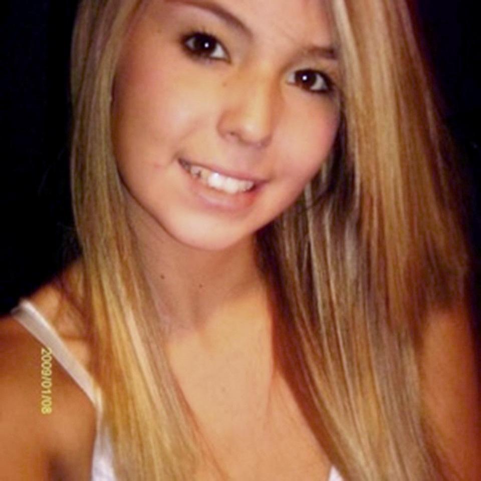 Jenny Gamez