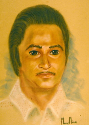 Harris County John Doe (July 24, 1977)