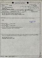 X-118 ID Form