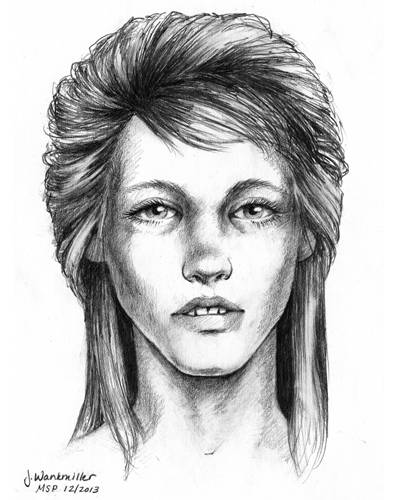 Detroit Jane Doe (February 10, 1987)