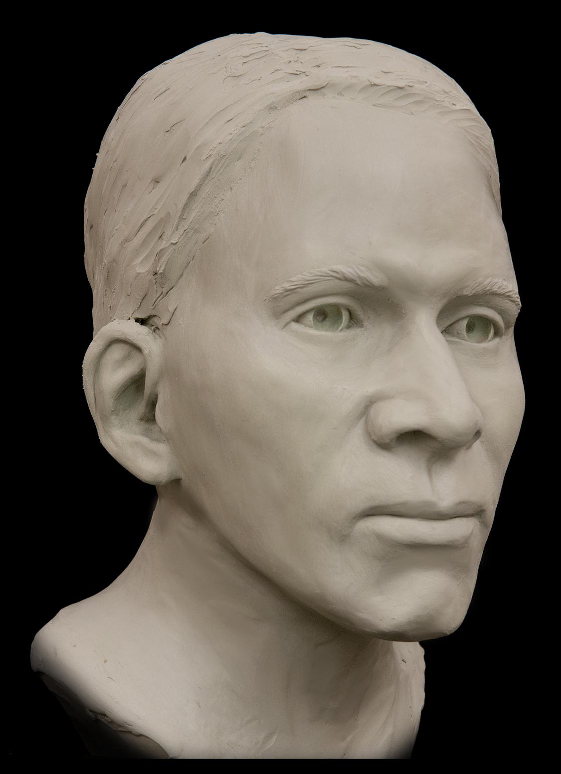 Caroline County John Doe (Younger decedent)
