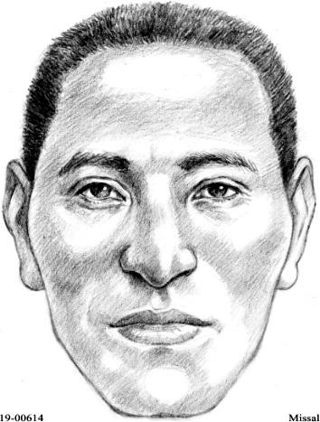 Gila Bend John Doe (January 19, 2019)