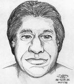 Santa Ana John Doe (September 1988)