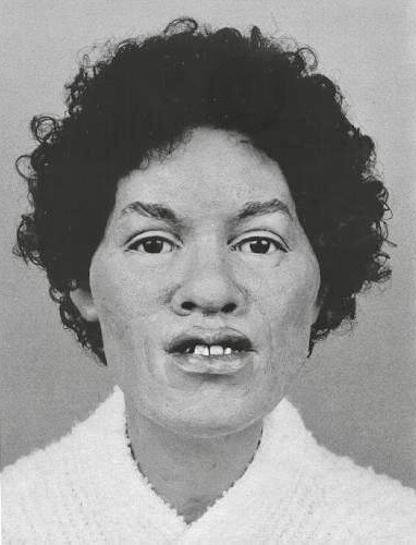Pecos County Jane Doe (1996)