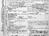 New Castle County John Doe (October 1934)