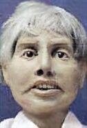 Indian River Jane Doe (2001)