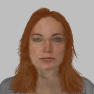 Fortrose Jane Doe (2021)