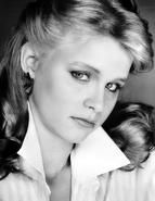 Sharon marshall 1986 yearbo