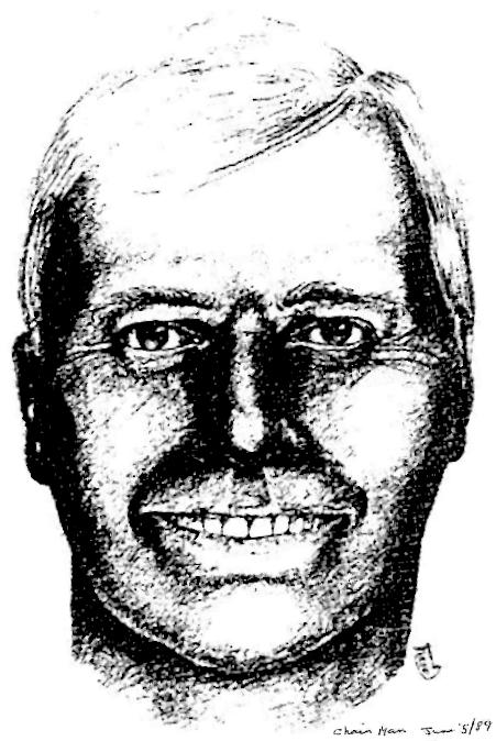 St. Catharines John Doe (1989)