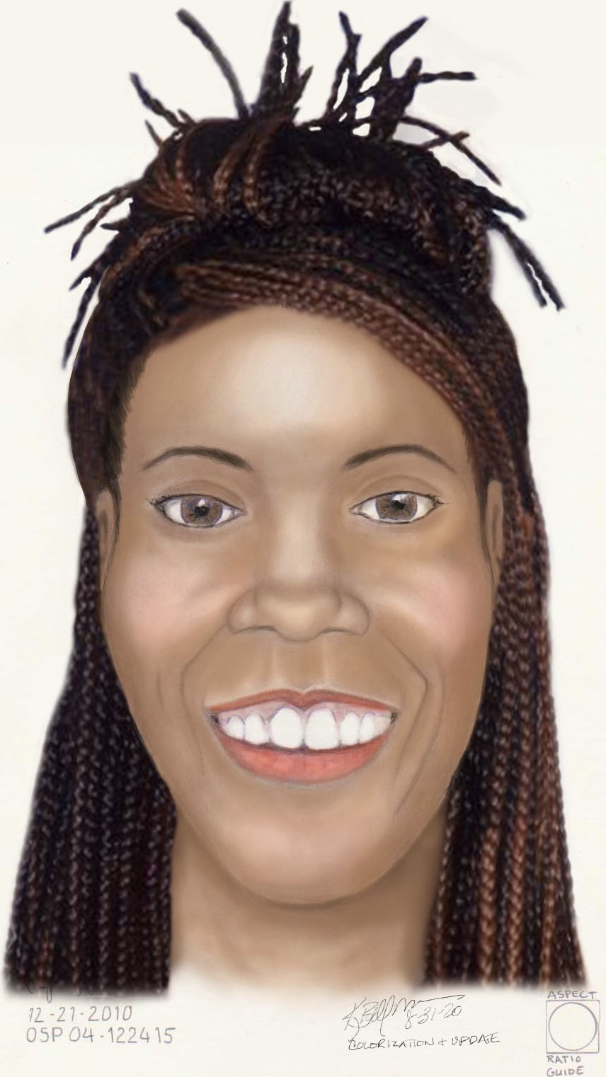 Klamath County Jane Doe