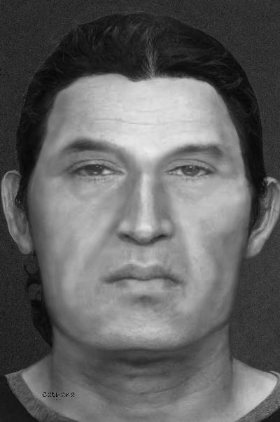 Broward County John Doe (October 8, 1975)