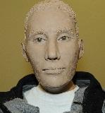 Cochrane John Doe