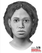 Brunswick County Jane Doe (1979)