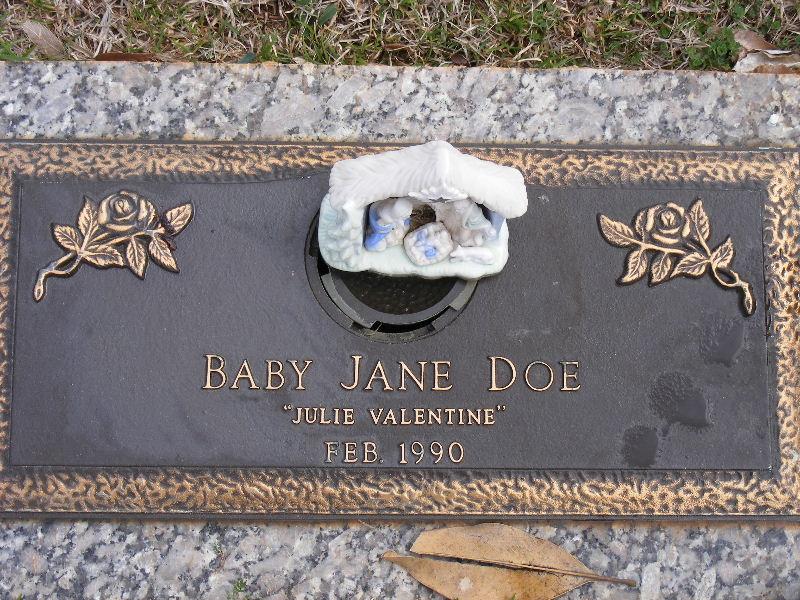Julie Valentine