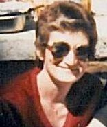 Margo Walden