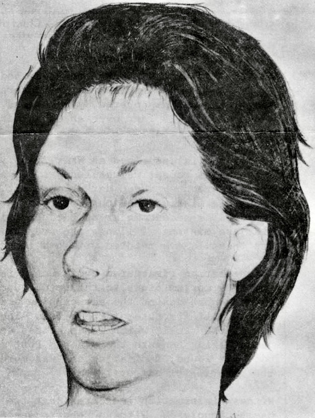 Placer County Jane Doe (1977)