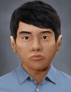 Kananaskis County John Doe