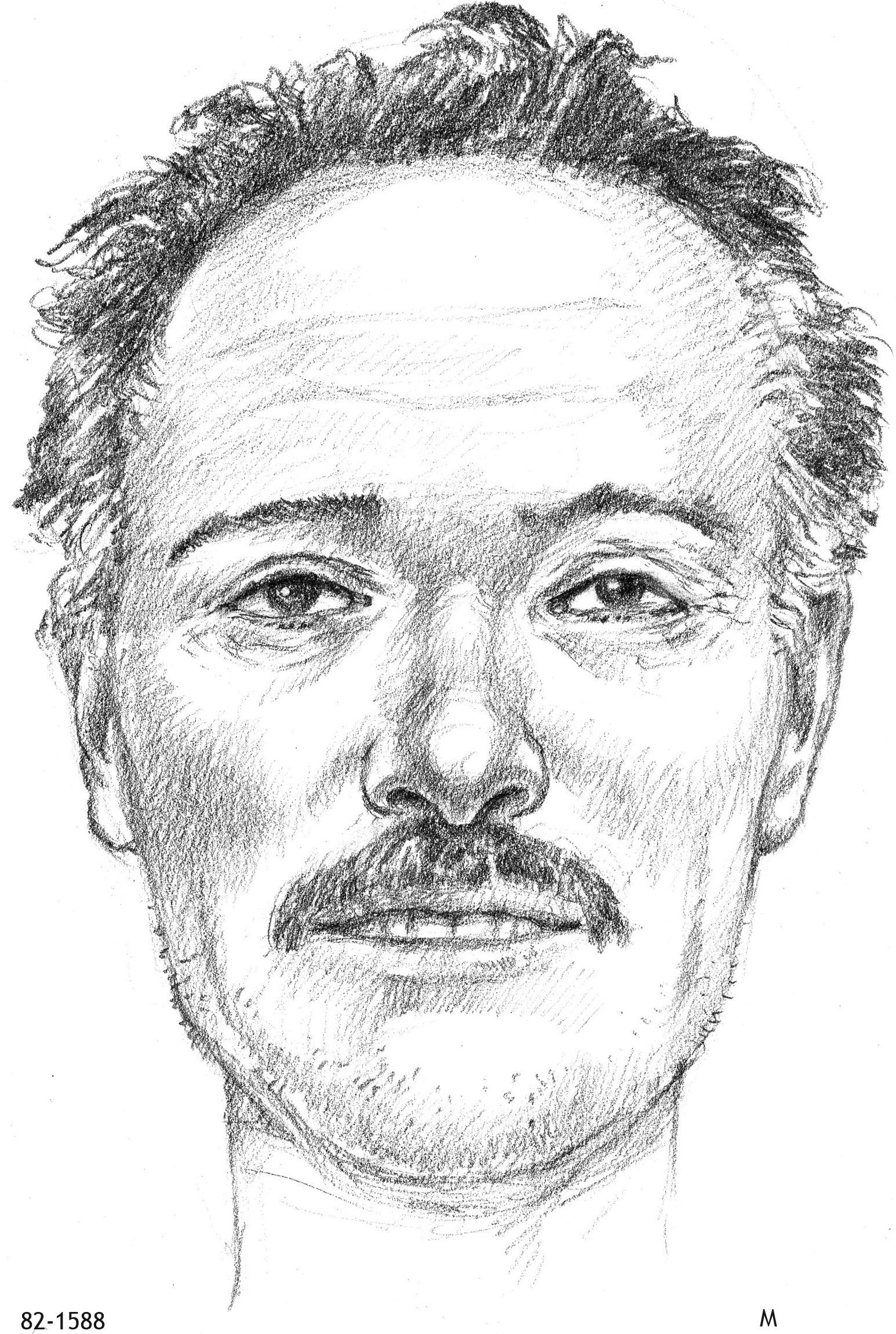 Phoenix John Doe (1982)