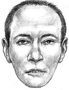 Gila Bend John Doe (November 1, 2013)