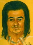 Harris County John Doe (February 21, 1981)