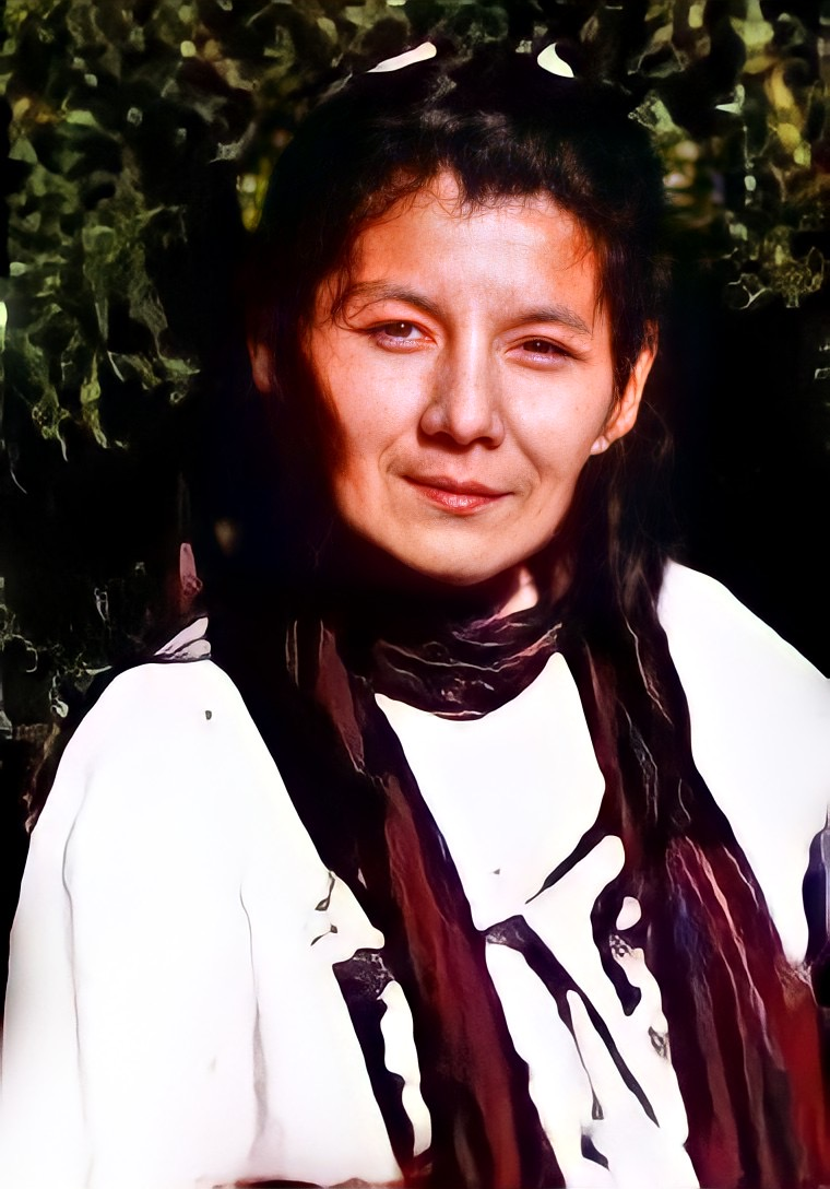 Audrey Desjarlais