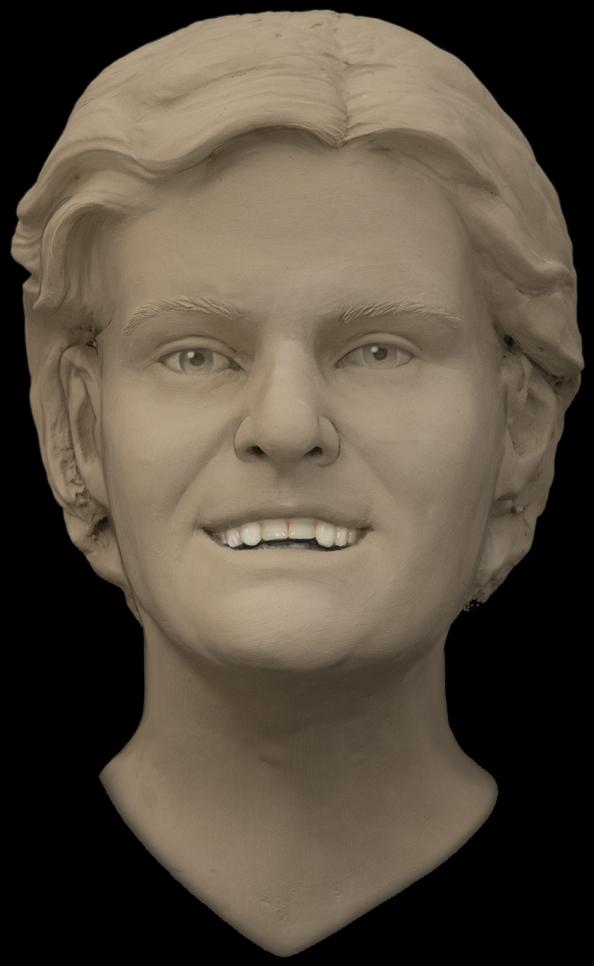 Carson City Jane Doe (2015)