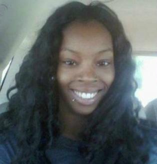 Shaquana Caldwell