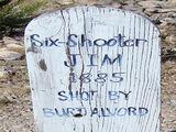 Six Shooter Jim