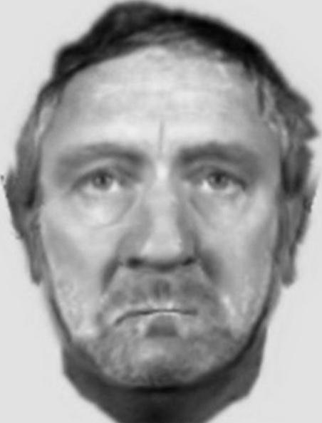 Capel Curig John Doe